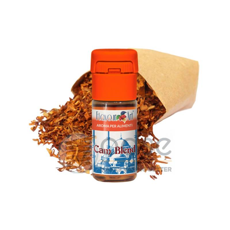 CAM BLEND AROMA FLAVOURART - Tabaccosi