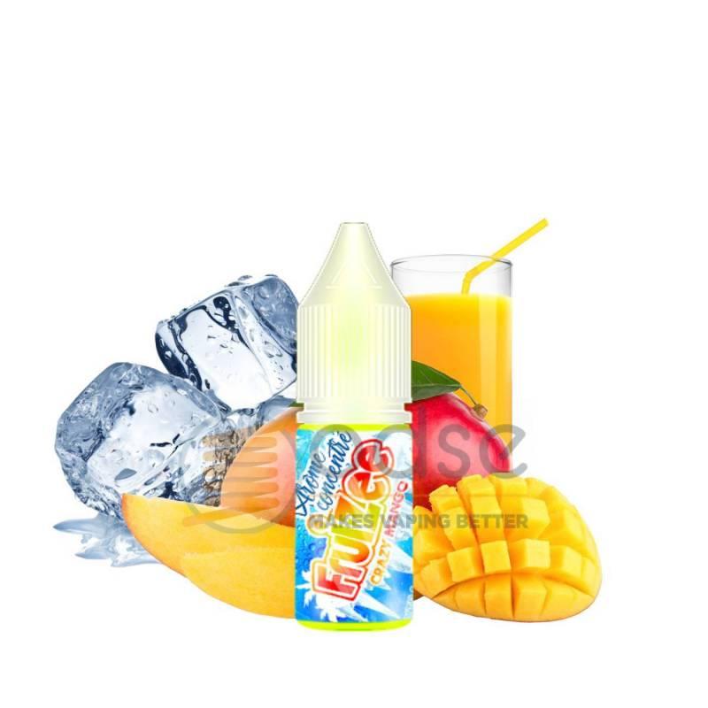 CRAZY MANGO AROMA FRUIZEE - Fruttati