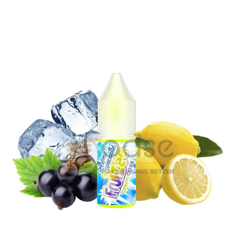 LIMONE RIBES NERO AROMA FRUIZEE - Fruttati