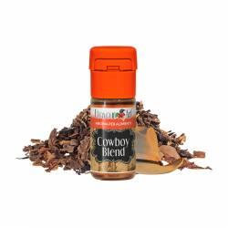 COWBOY BLEND AROMA FLAVOURART - Tabaccosi
