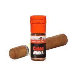 CUBAN AVANA AROMA FLAVOURART - Tabaccosi
