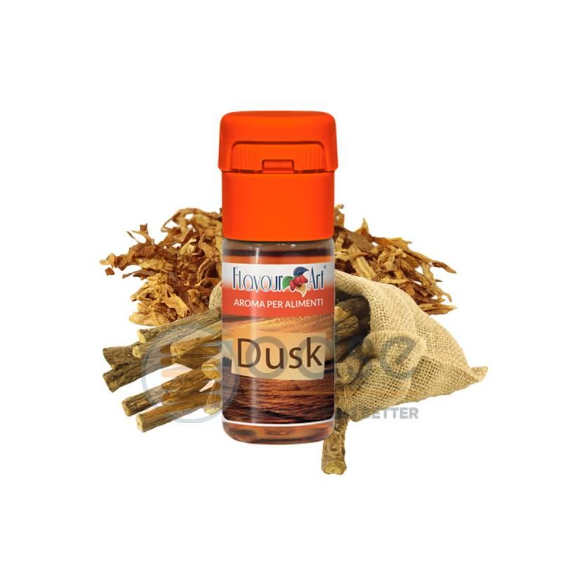 DUSK AROMA FLAVOURART - Tabaccosi