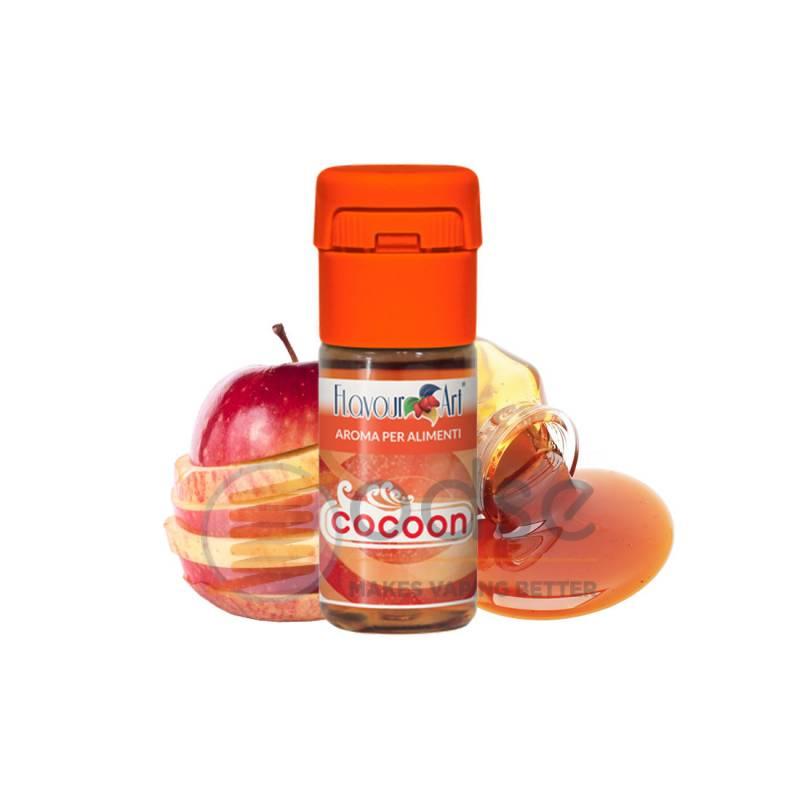 COCOON AROMA E-MOTIONS FLAVOURART - Fruttati