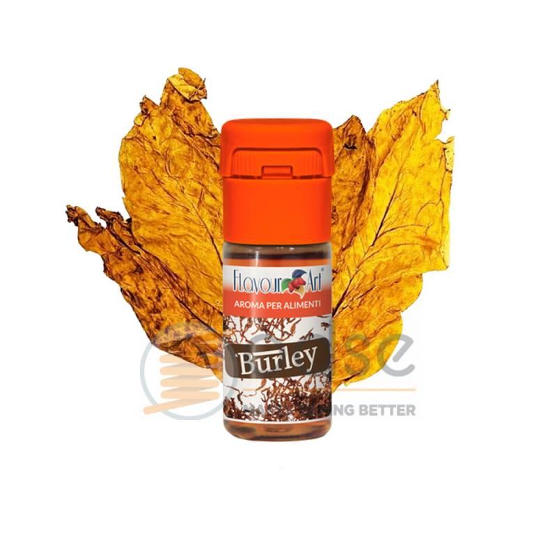 BURLEY AROMA FLAVOURART - Tabaccosi