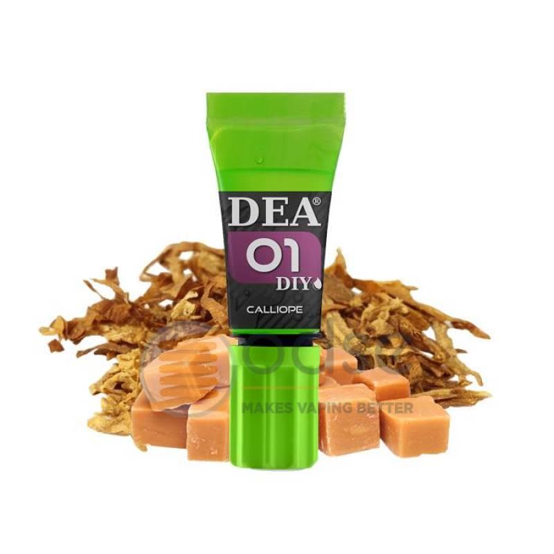 CALLIOPE DIY01 AROMA DEA - Tabaccosi
