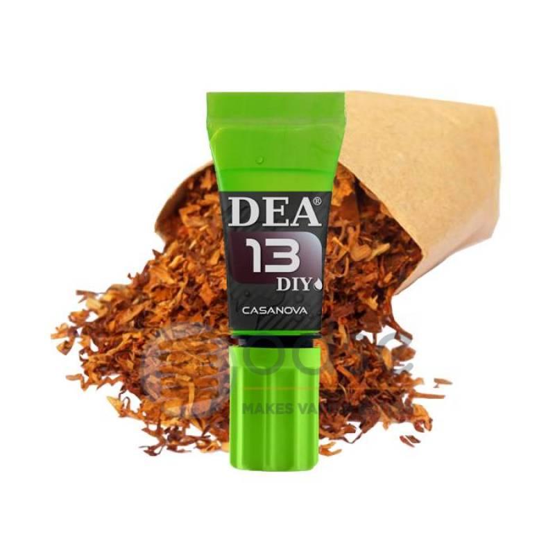 CASANOVA DIY13 AROMA DEA - Tabaccosi