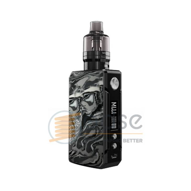 DRAG 2 177W E PNP TANK KIT REFRESH EDITION VOOPOO - ADVANCED