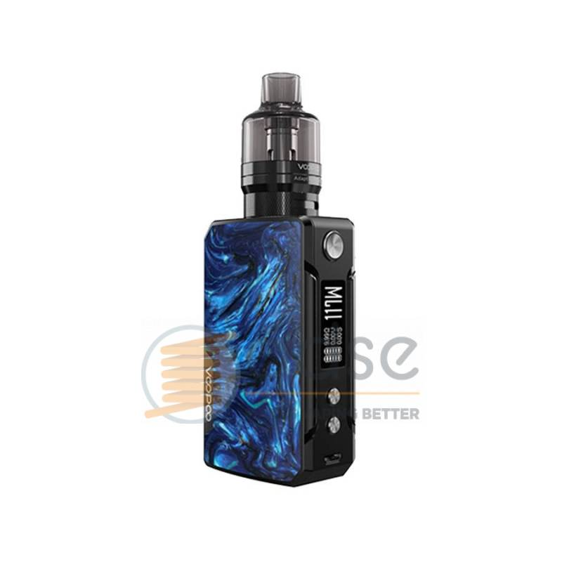 DRAG MINI 117W E PNP TANK KIT REFRESH EDITION VOOPOO - Advanced