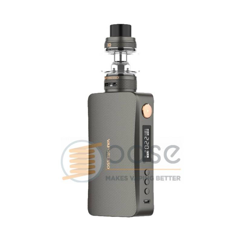 GEN S 220W E NRG-S KIT VAPORESSO - Advanced