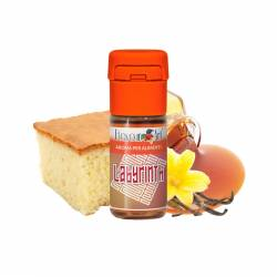 LABYRINTH AROMA ARTIST'S TOUCH FLAVOURART - Cremosi