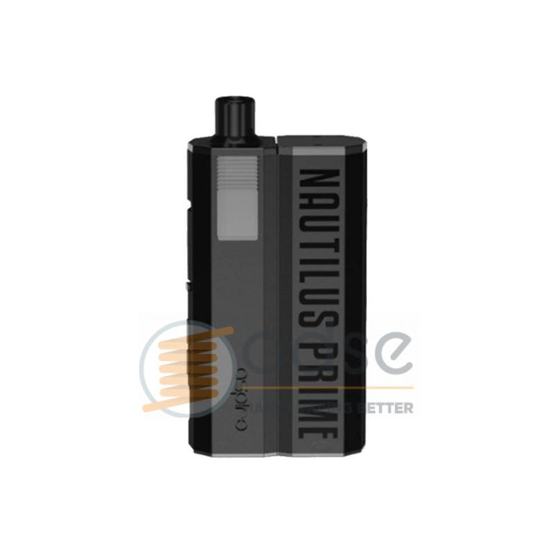 NAUTILUS PRIME POD KIT ASPIRE - Beginner