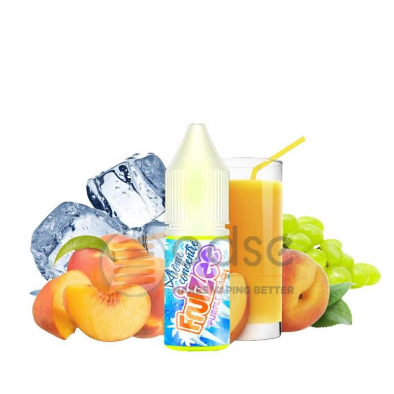 PURPLE BEACH AROMA FRUIZEE - Fruttati
