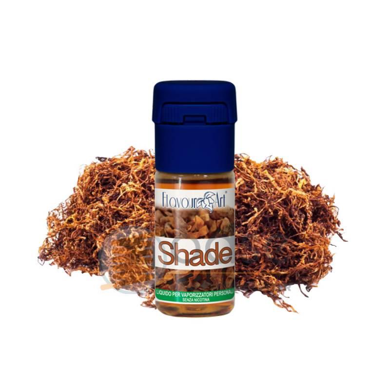SHADE LIQUIDO FLAVOURART 10 ML - Tabaccosi