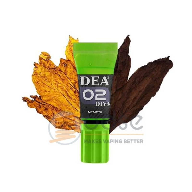 NEMESI DIY02 AROMA DEA - Tabaccosi