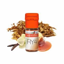 RY4 AROMA FLAVOURART - Tabaccosi