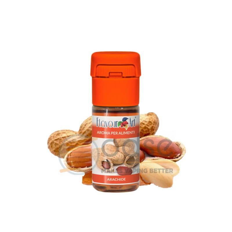 ARACHIDE AROMA FLAVOURART - Fruttati