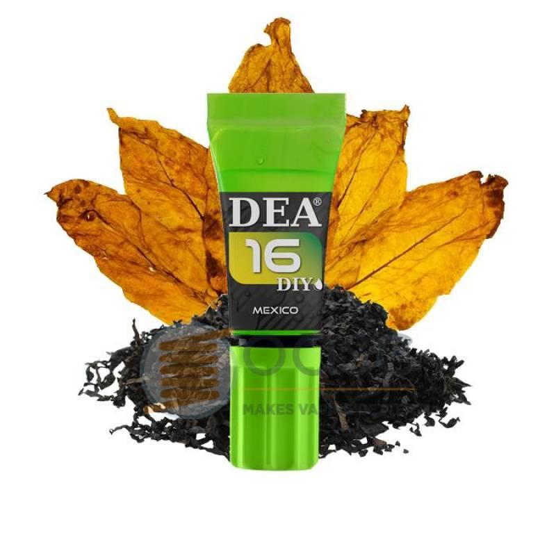 MEXICO DIY16 AROMA DEA - Tabaccosi