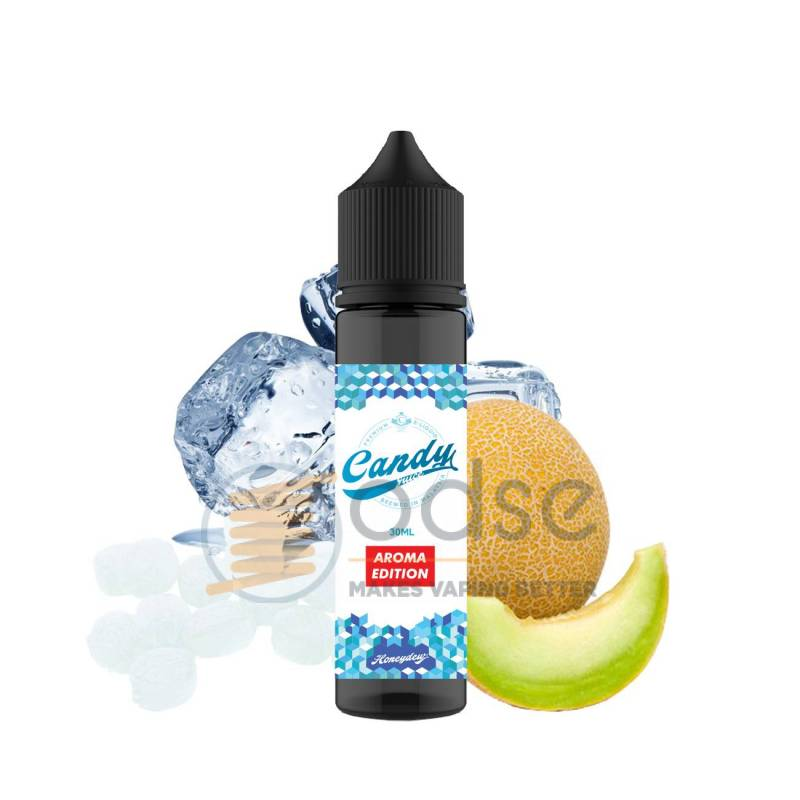 CANDY HONEYDEW SHOT BANGSAWAN - Mix'n'Vape