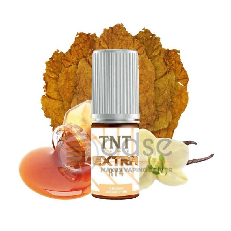 RY4 AROMA EXTRA TNT VAPE - Tabaccosi
