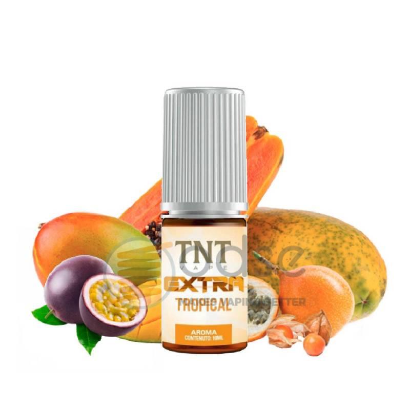 TROPICAL AROMA EXTRA TNT VAPE - Fruttati