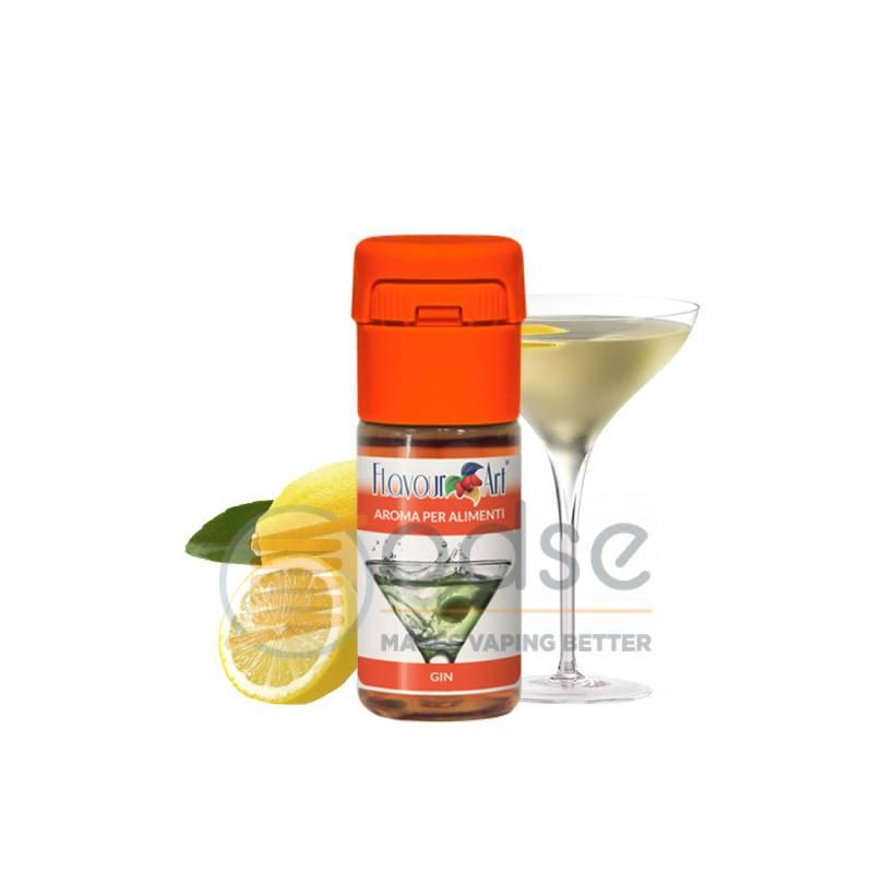 GIN AROMA FLAVOURART - Bevande