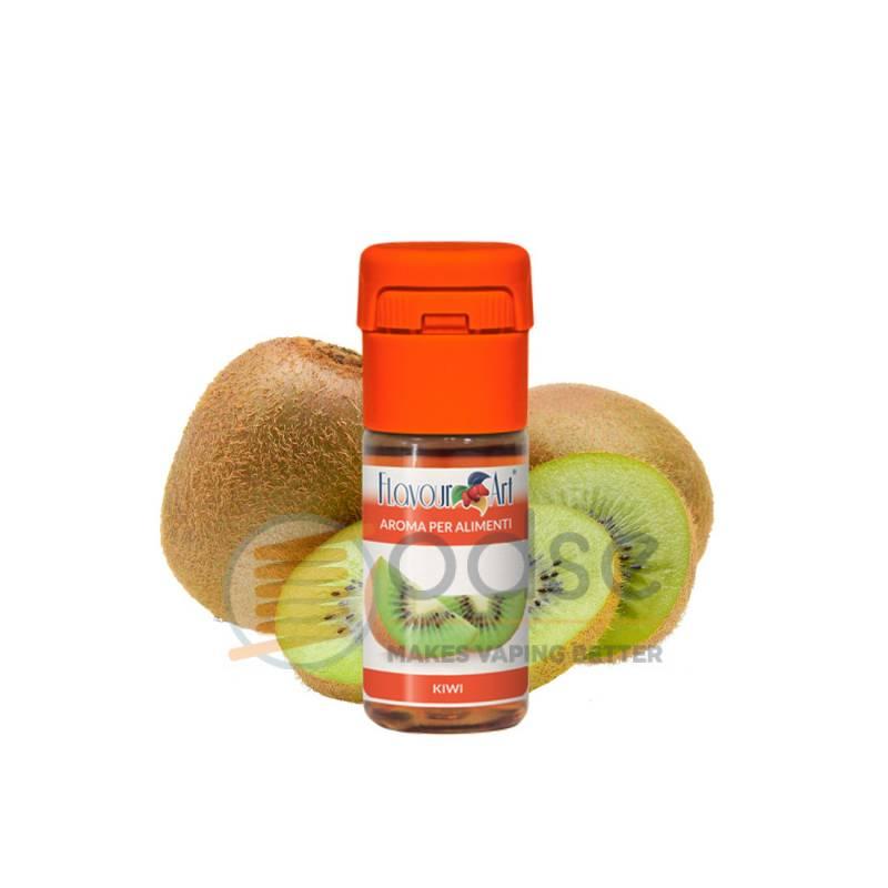 KIWI AROMA FLAVOURART - Fruttati