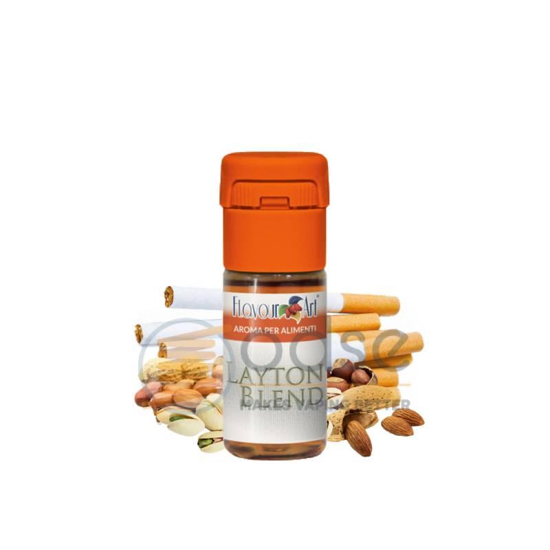 LAYTON BLEND AROMA FLAVOURART - Tabaccosi
