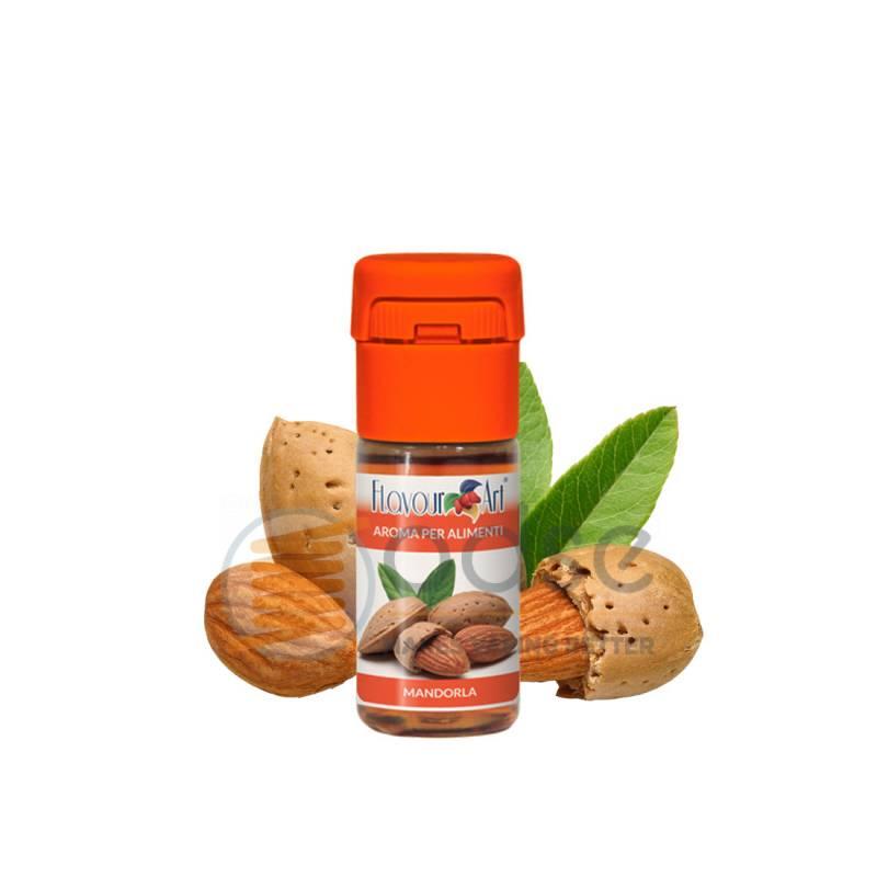 MANDORLA AROMA FLAVOURART - Fruttati