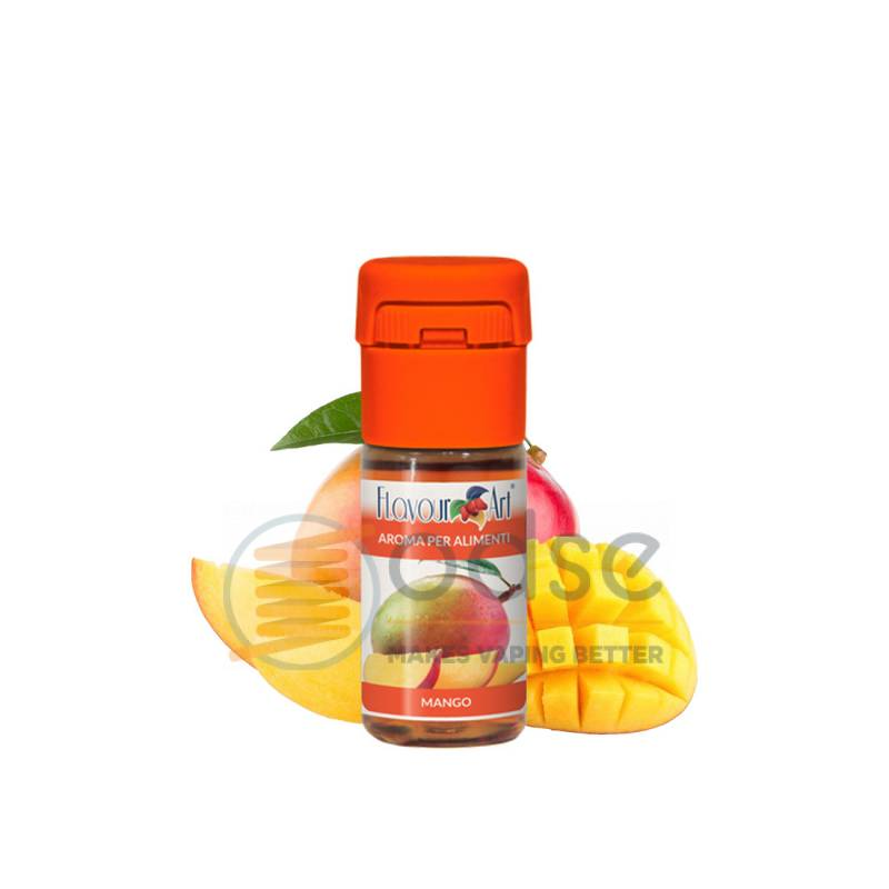 MANGO AROMA FLAVOURART - Fruttati