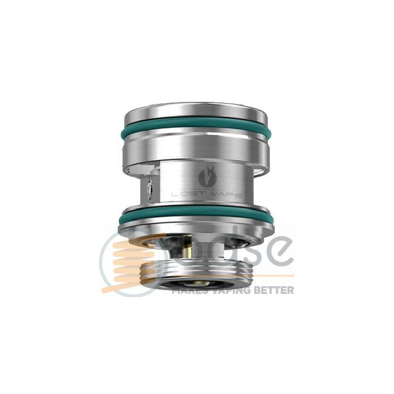BASE RBA URSA PRO LOST VAPE - ACCESSORI