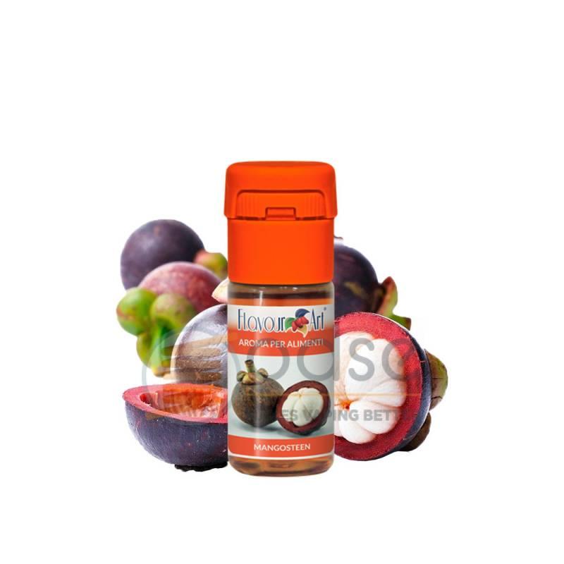 MANGOSTEEN AROMA FLAVOURART - Fruttati