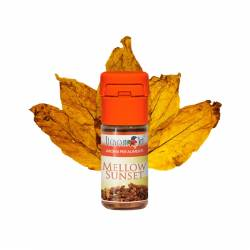 MELLOW SUNSET AROMA FLAVOURART - Tabaccosi