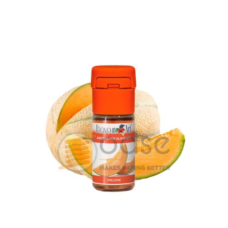 MELONE AROMA FLAVOURART - Fruttati