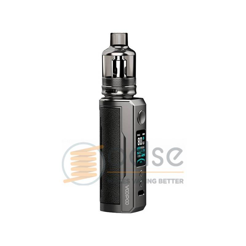 DRAG X PLUS 100W E TPP TANK KIT VOOPOO - ADVANCED
