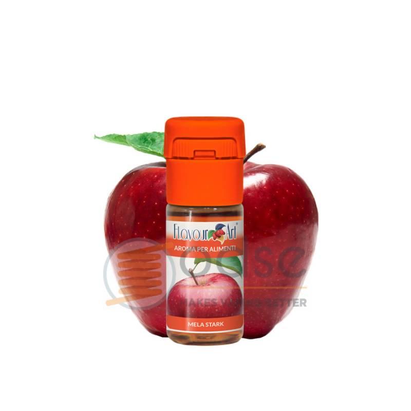 MELA STARK AROMA FLAVOURART - Fruttati