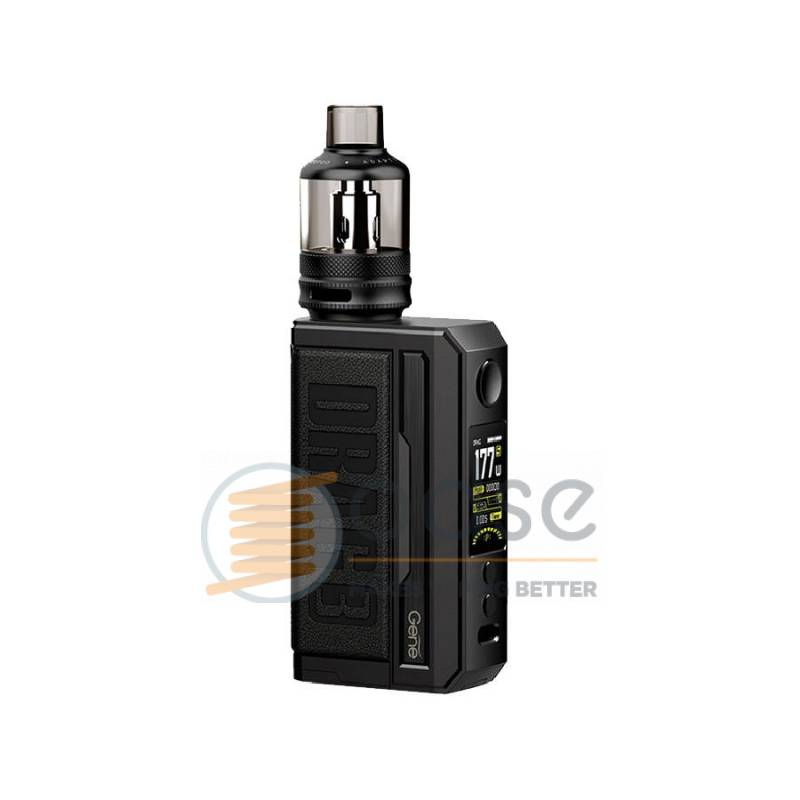 DRAG 3 177W E TPP TANK KIT VOOPOO - ADVANCED