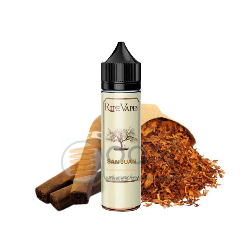 SAN JUAN SHOT RIPE VAPES - Tabaccosi