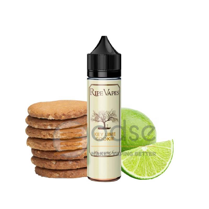 KEY LIME COOKIE SHOT RIPE VAPES - Tabaccosi