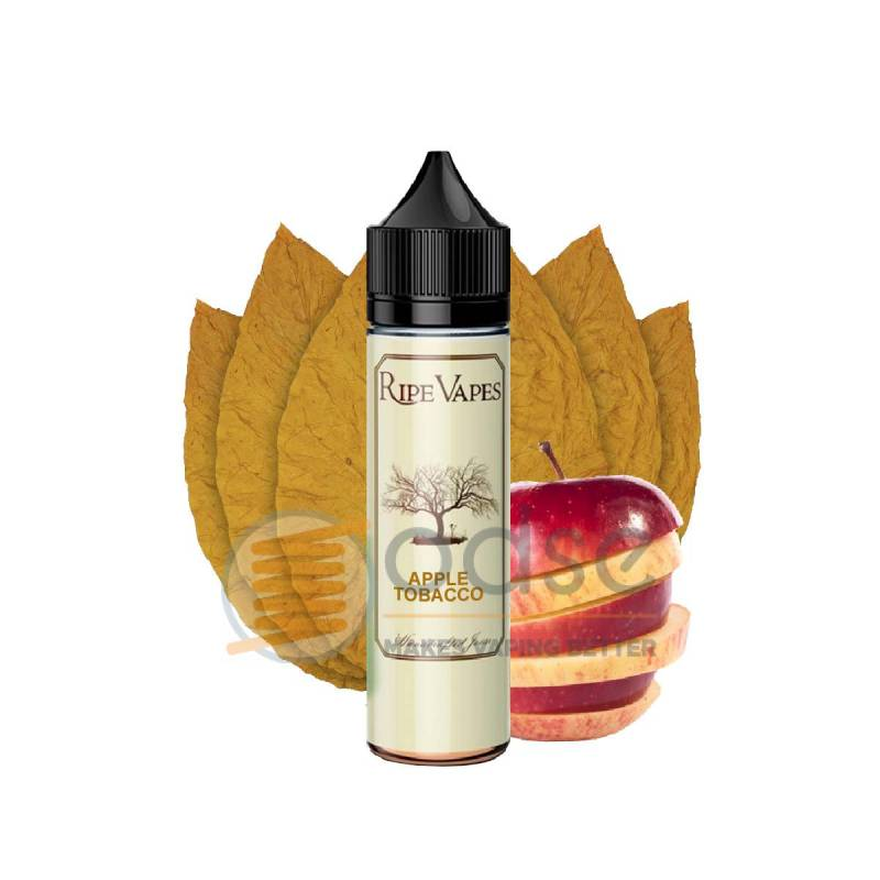 APPLE TOBACCO SHOT RIPE VAPES - Tabaccosi