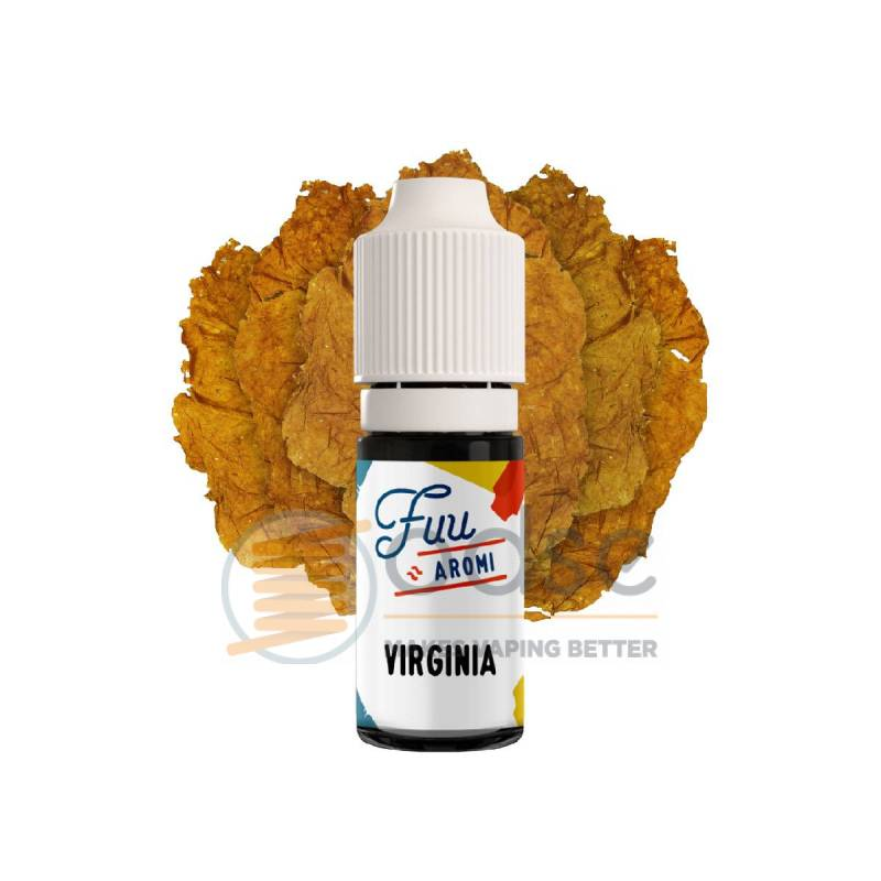 VIRGINIA AROMA THE FUU - Tabaccosi