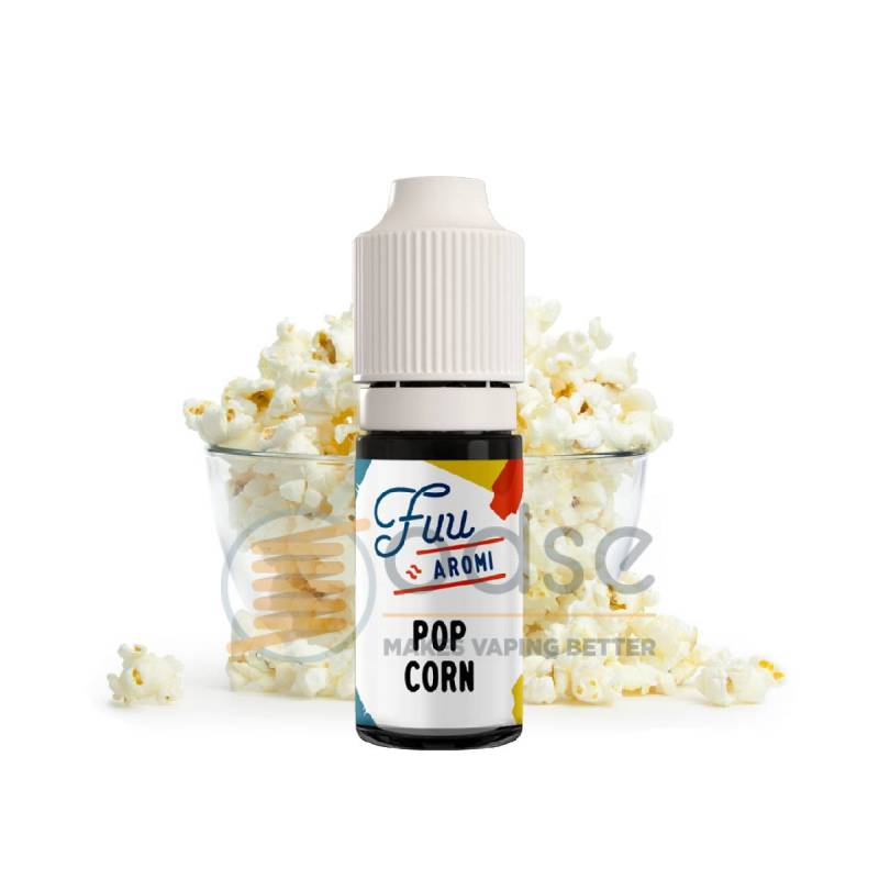 POP CORN AROMA THE FUU - Cremosi