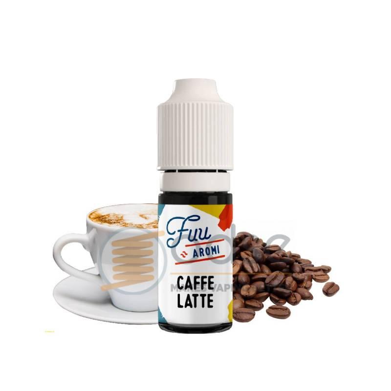 CAFFE LATTE AROMA THE FUU - Cremosi