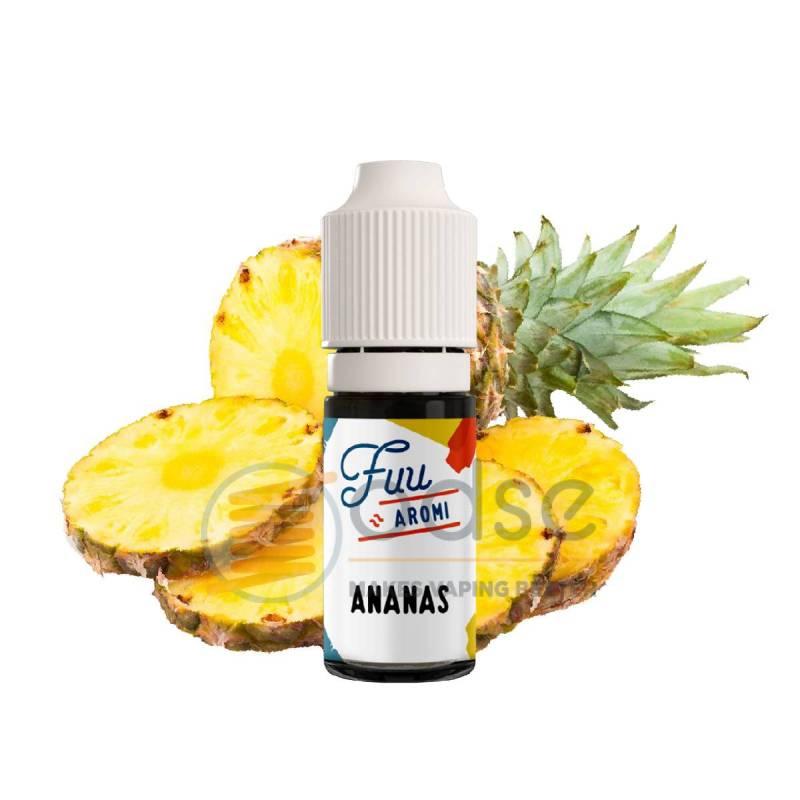 ANANAS AROMA THE FUU - Fruttati