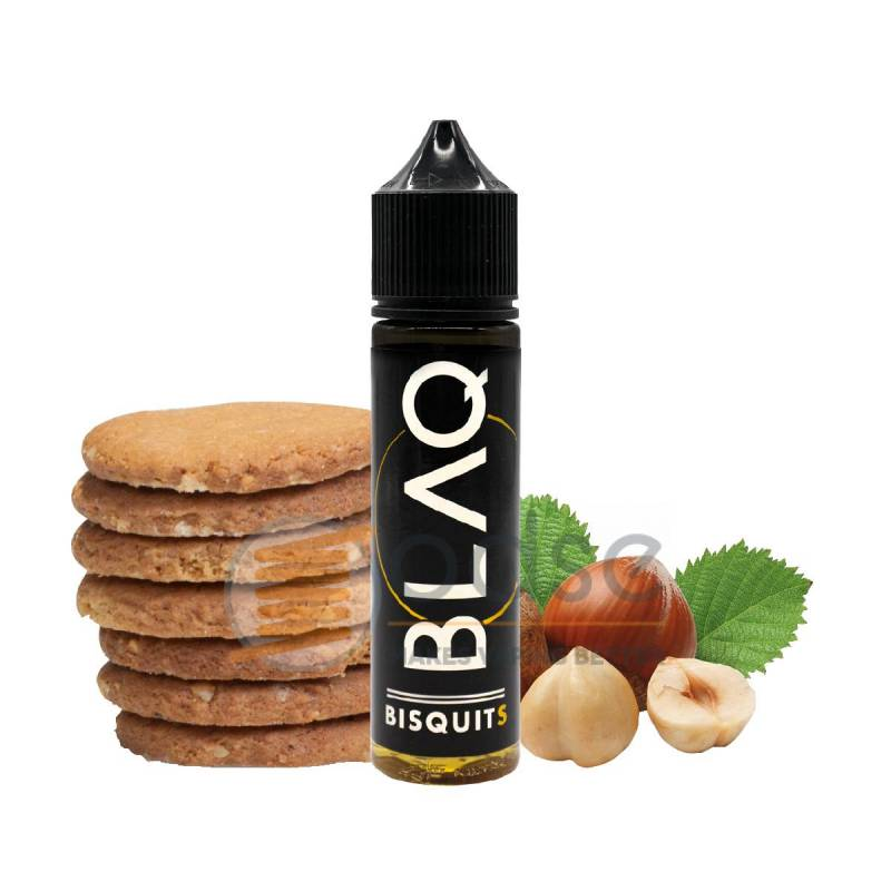 BISQUITS SHOT BLAQ - Cremosi