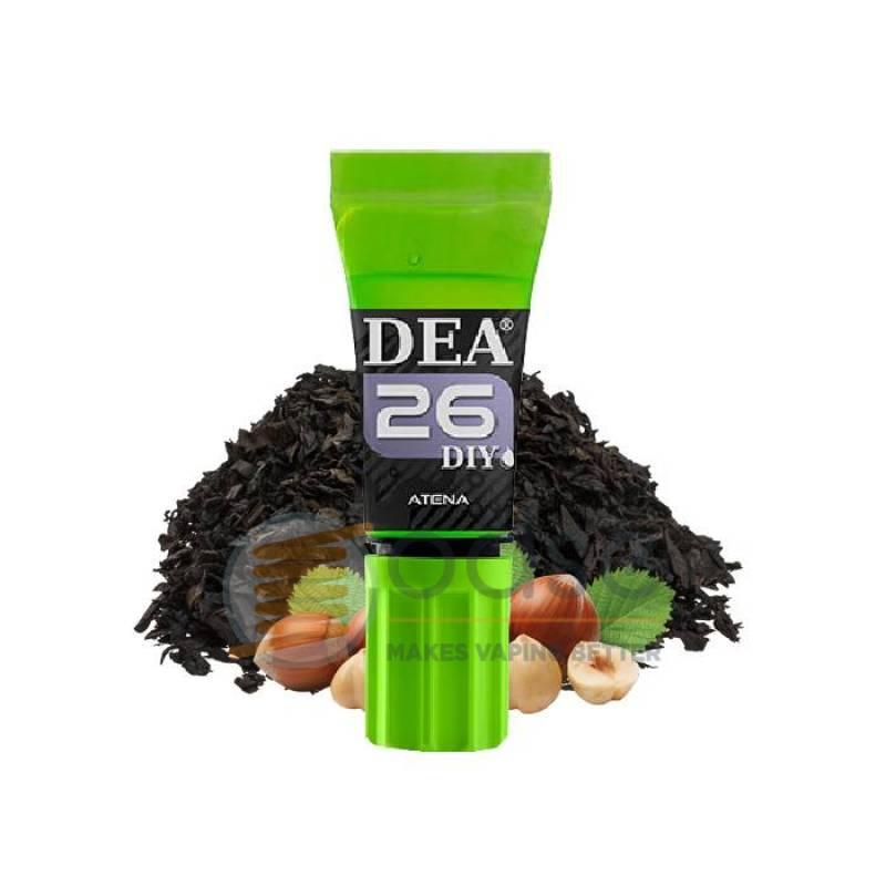 ATENA DIY26 AROMA DEA - Tabaccosi