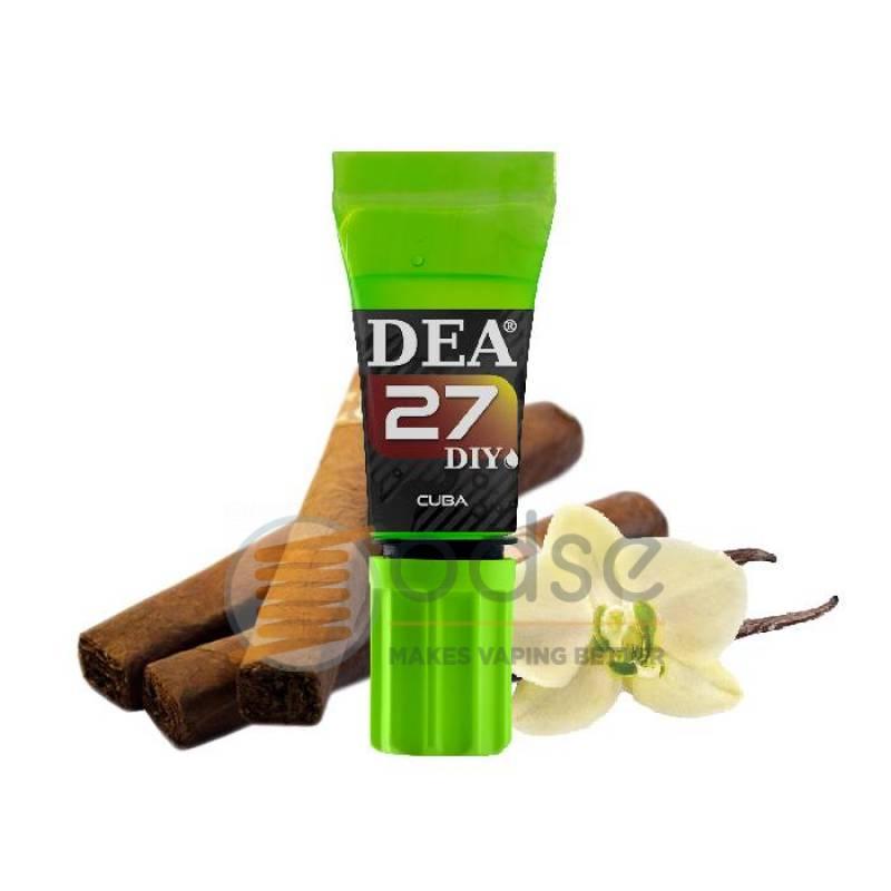 CUBA DIY27 AROMA DEA - Tabaccosi