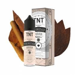 TRINIDAD AVANA 389 SHOT DISTILLATI TNT VAPE - Tabaccosi