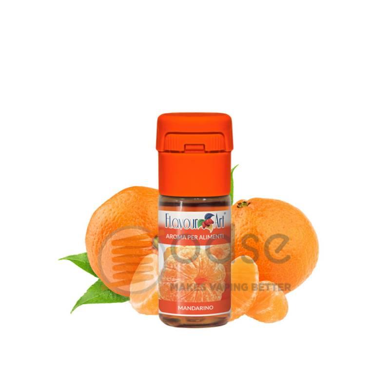 MANDARINO AROMA FLAVOURART - Fruttati