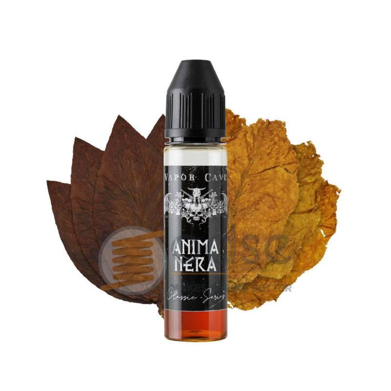 ANIMA NERA SHOT VAPOR CAVE - Tabaccosi