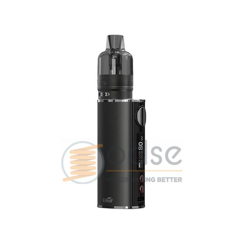 ISTICK T80 E GTL TANK KIT ELEAF - BEGINNER